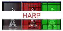 "Towards page ""HEVC Analyzer for Rapid Prototyping (HARP)"""